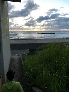 カニ取り 石地海岸➁.jpg