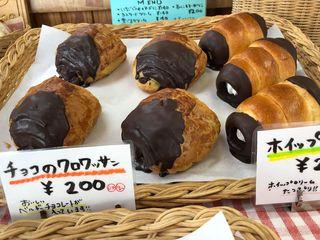 ベイカーナップ 店内 チョコクロ.jpg